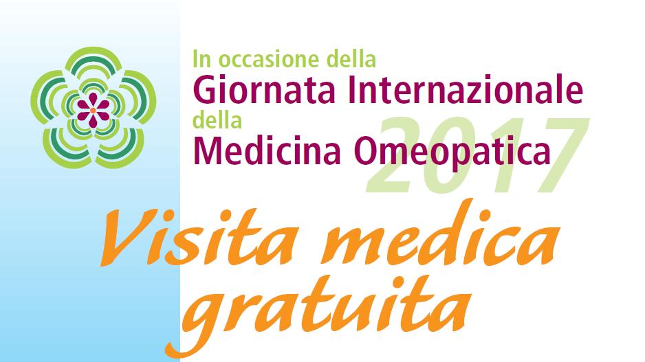 RES Medica per la Giornata Internazionale della Medicina Omeopatica 2017